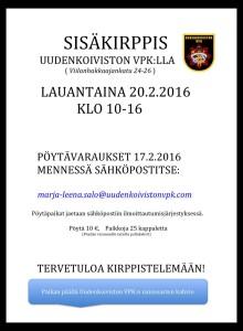 Kirppis2016